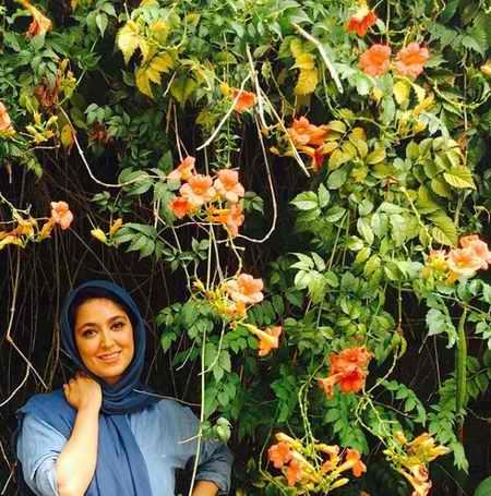 بیوگرافی فریبا طالبی بازیگر و همسرش امیر صدهزاری (8)