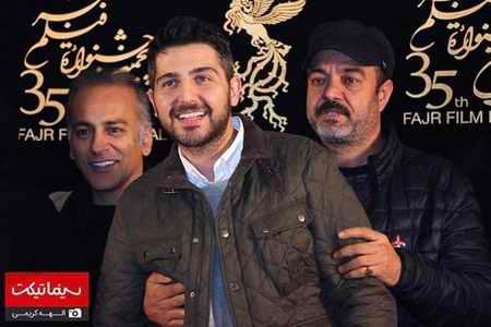 بیوگرافی محمدرضا غفاری بازیگر و همسرش (12)