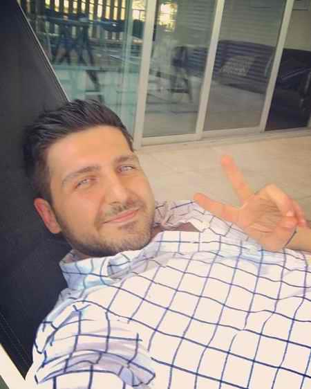 بیوگرافی محمدرضا غفاری بازیگر و همسرش (21)