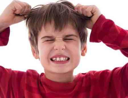 درمان پرخاشگری در کودکان