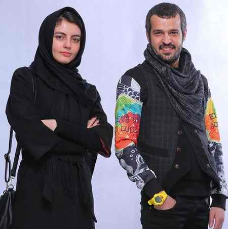 عکس های سهراب در سریال سایه بان با بازی مجتبی پیرزاده (6)