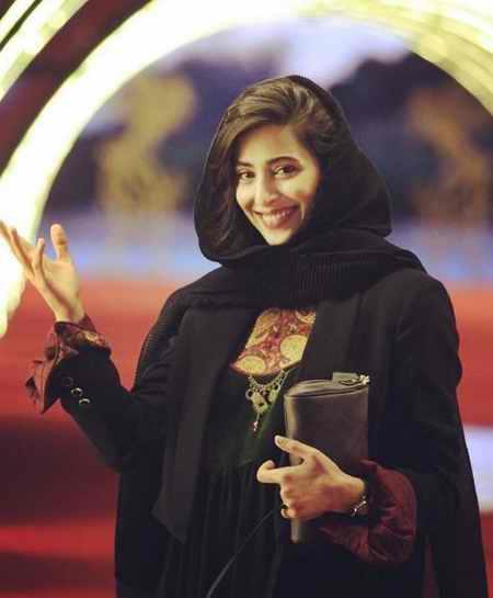 عکس های مژده در سریال سایه بان با بازی آناهیتا افشار (2)