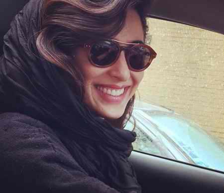 عکس های مژده در سریال سایه بان با بازی آناهیتا افشار (7)
