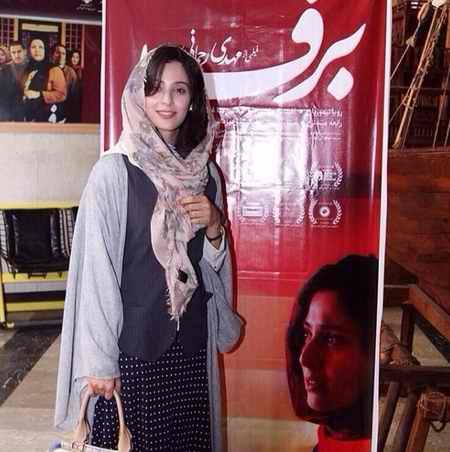 عکس های مژده در سریال سایه بان با بازی آناهیتا افشار (8)