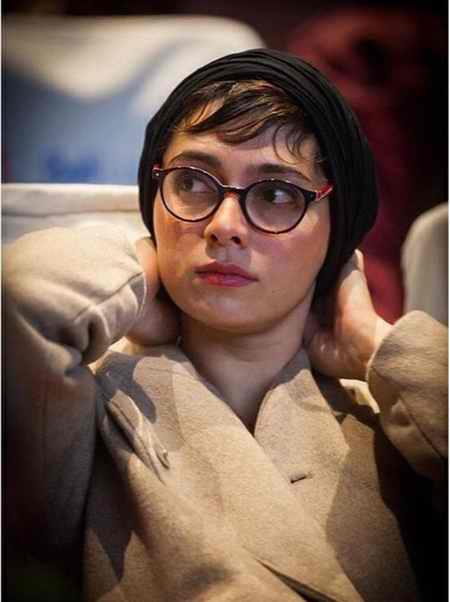 عکس های پگاه آهنگرانی در فستیوال فیلم سینه ایران در کانادا (5)
