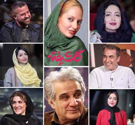 عکس و داستان سریال گلشیفته + بازیگران و عوامل (1)