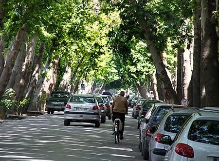 انشا درباره آنچه در مسیر خانه تا مدرسه میبینید (3)
