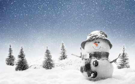انشا درباره فصل زمستان سرما برف (3)