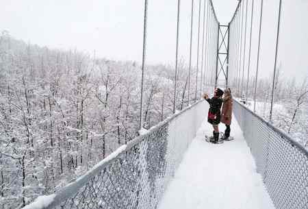 انشا درباره فصل زمستان سرما برف (5)