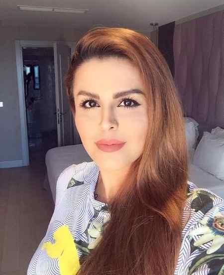 عکس های سحر زیباترین خواننده ایرانی