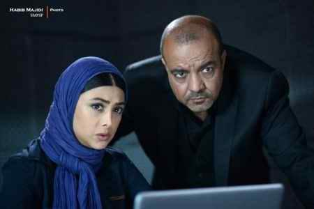 داستان و بازیگران سریال عالیجناب در شبکه خانگی (4)