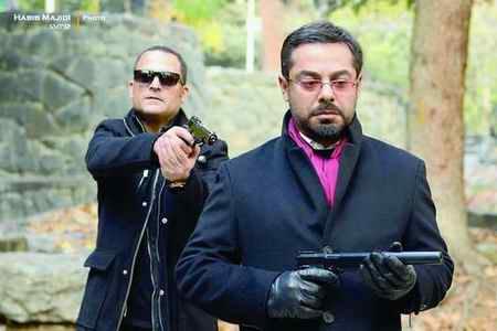 داستان و بازیگران سریال عالیجناب در شبکه خانگی (6)
