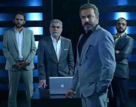 داستان و بازیگران سریال عالیجناب در شبکه خانگی (8)