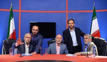 داستان و بازیگران سریال عالیجناب در شبکه خانگی (9)