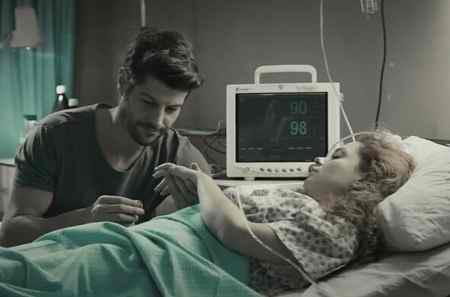 داستان و بازیگران سریال عشق اورژانسی ترکی (6)