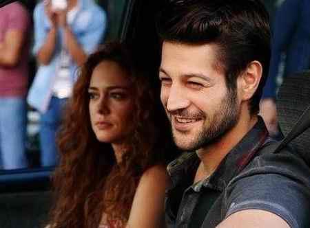داستان و بازیگران سریال عشق اورژانسی ترکی (8)