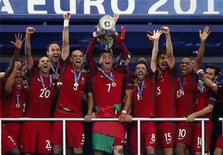 زمان پخش بازی ایران و پرتغال در جام جهانی 2018 (2)