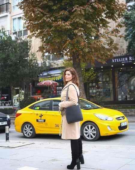 عکس های زینب در سریال ماکسیرا و بیوگرافی پلین اوزتکین (7)