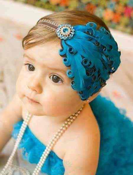 عکس پروفایل بچه های ناز و خوشگل (10)