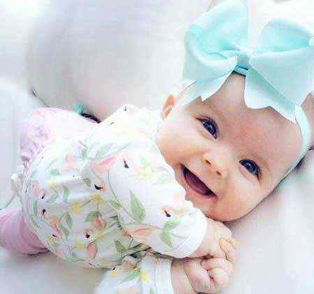 عکس پروفایل بچه های ناز و خوشگل (11)