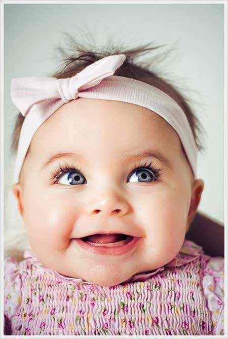 عکس پروفایل بچه های ناز و خوشگل (13)