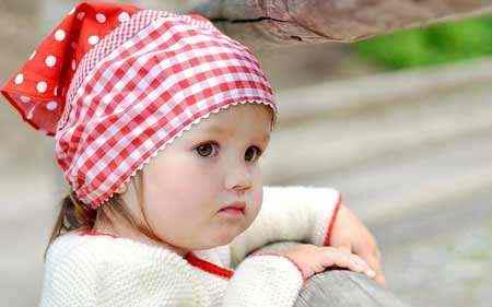عکس پروفایل بچه های ناز و خوشگل (2)