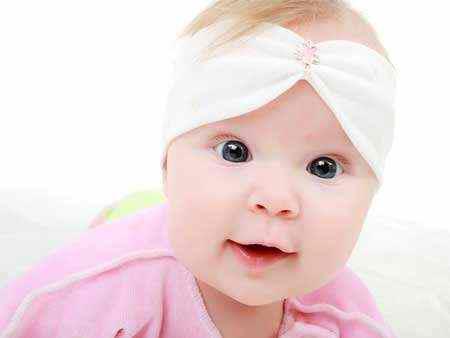 عکس پروفایل بچه های ناز و خوشگل (4)
