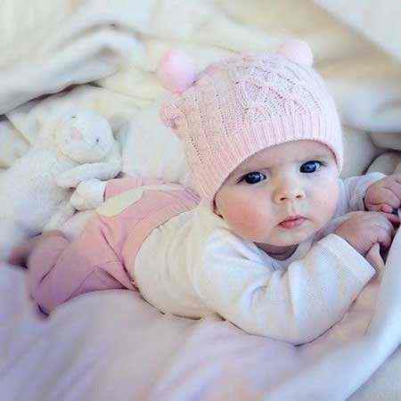 عکس پروفایل بچه های ناز و خوشگل (9)
