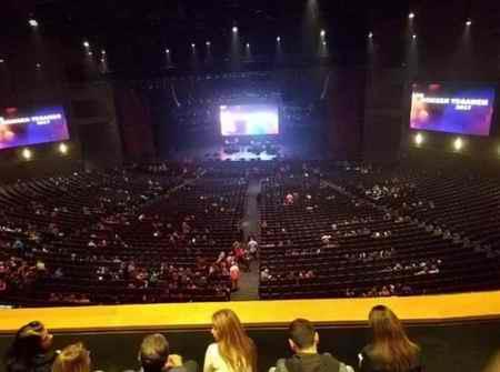 ماجرای تحریم کنسرت محسن یگانه در لس آنجلس برای آهنگ ضد صهیونیستی