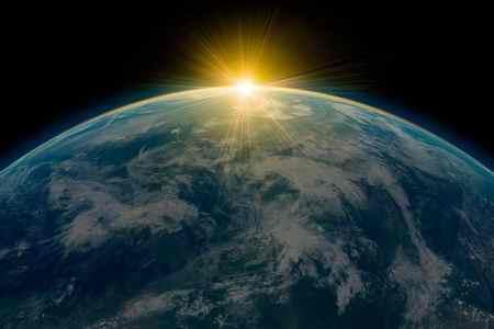 چگونگی تاثیر افزایش کربن دی اکسید بر دمای کره زمین (2)