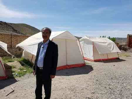 کانال تلگرام پیش بینی زلزله در ایران علی اصغر برهمند (1)