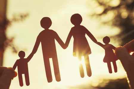 انشا در مورد احترام به پدر و مادر (2)