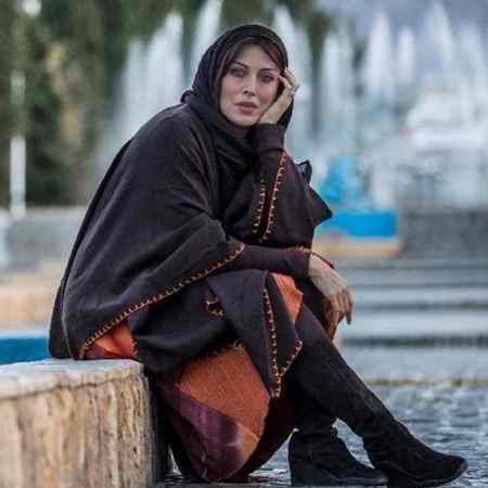 عکس بازیگر نقش هلن در مردان انجلس (1)