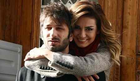 عکس بازیگران سریال ترکی زندگی گمشده