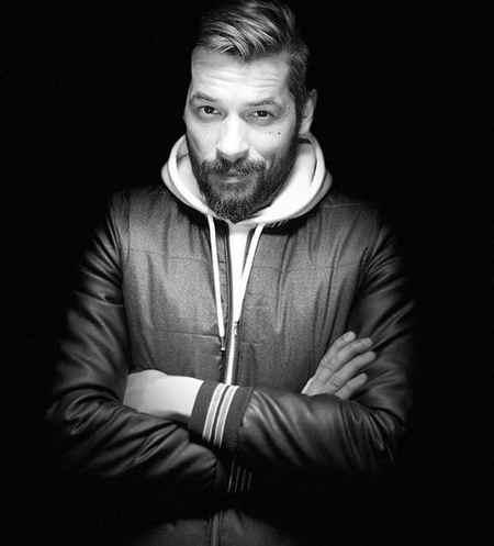 عکس های علی در سریال زندگی گمشده و بیوگرافی آنیل ایلتر (3)