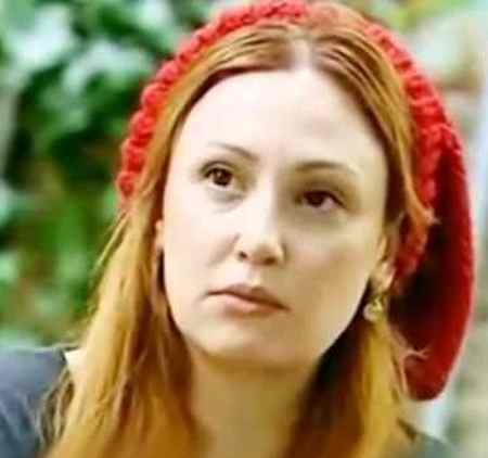 عکس بازیگران ترکی زندگی گمشده