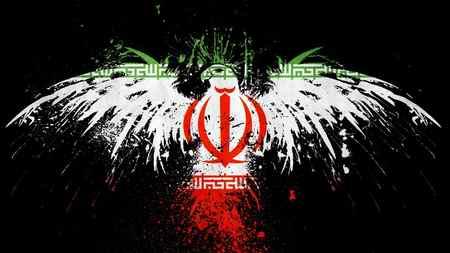 عکس پروفایل پرچم ایران با کیفیت عالی (1)