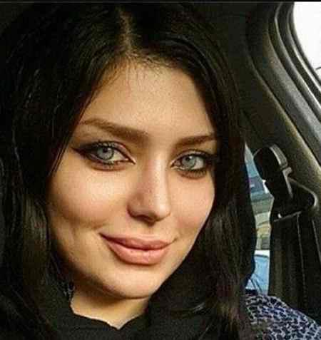 نیلوفر بهبودی کیست بیوگرافی چهره معروف اینستاگرام (14)