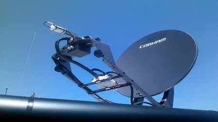 چگونه از اینترنت ماهواره ای استفاده کنیم (3)