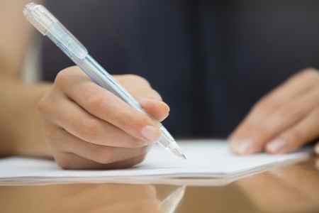 چگونه یک انشا خوب بنویسیم با روش های مفید (2)