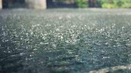 انشا درباره صدای باران متن ساده و ادبی (1)