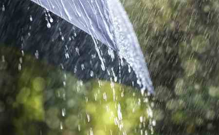 انشا درباره صدای باران متن ساده و ادبی (2)
