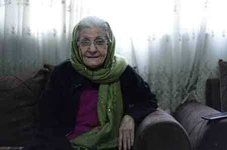 بیوگرافی مهری مهران بازیگر سلطان قلبها (2)