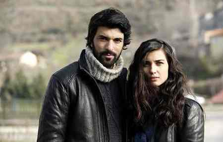 عکس بازیگران ترکیه ای همراه همسرانشان