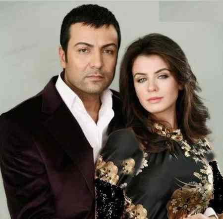 عکس بازیگران ترکیه با همسران واقعی