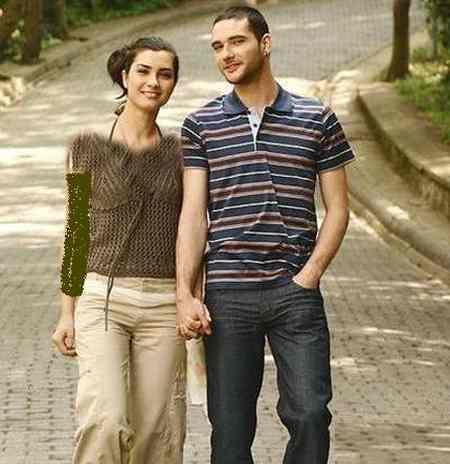 عکس بازیگران ترکی با همسران واقعی (9)