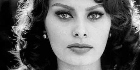 عکس های سوفیا لورن بازیگر مشهور ایتالیایی (8)