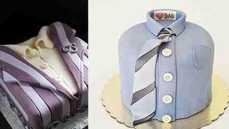 مدل های کیک برای روز مرد (1)