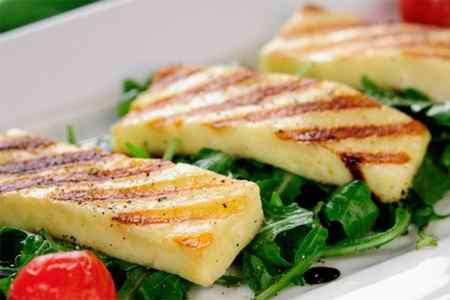 پنیر هالومی چیست