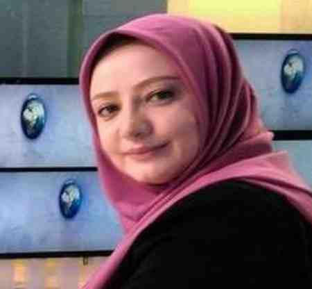 بیوگرافی الهام ملک محمدی گوینده شبکه خبر و همسرش